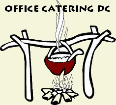 Office Catering DC!